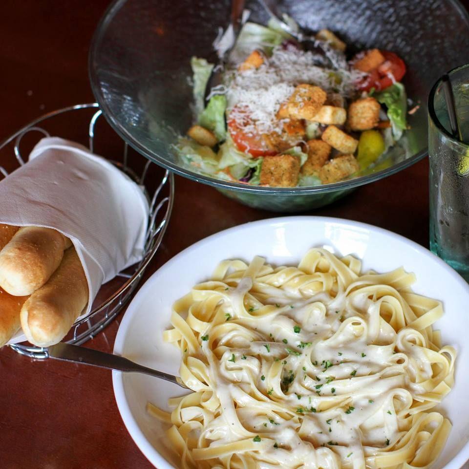 Olive Garden Italian Restaurant - Hialeah Surroundings
