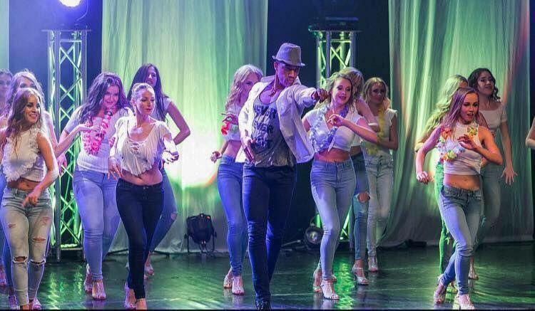 Habana Style Dance Company - Tamiami Informative