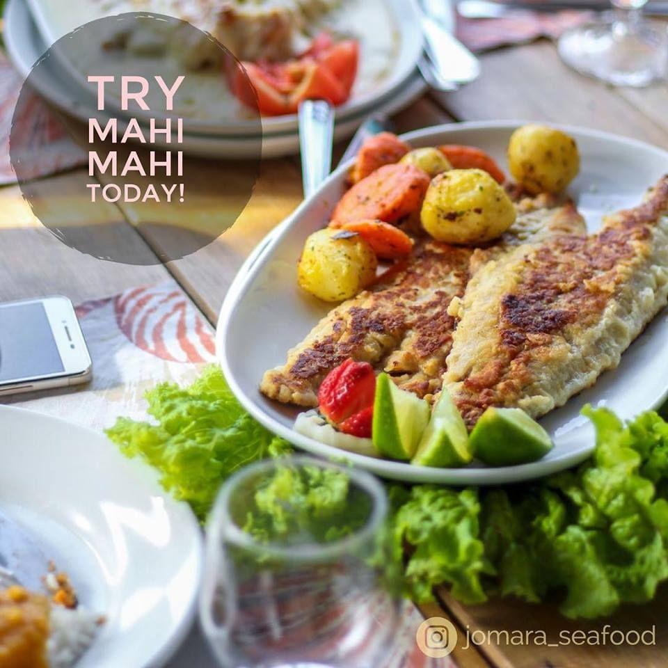Jomara Seafood Inc - Hialeah Combination