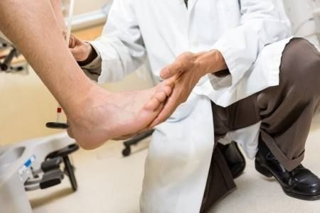 Perfect Feet Care Podiatry Centers - Tamiami Information