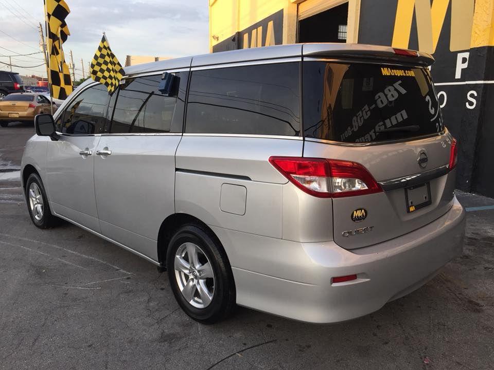 MIA Repos Auto Sales - Hialeah Organization