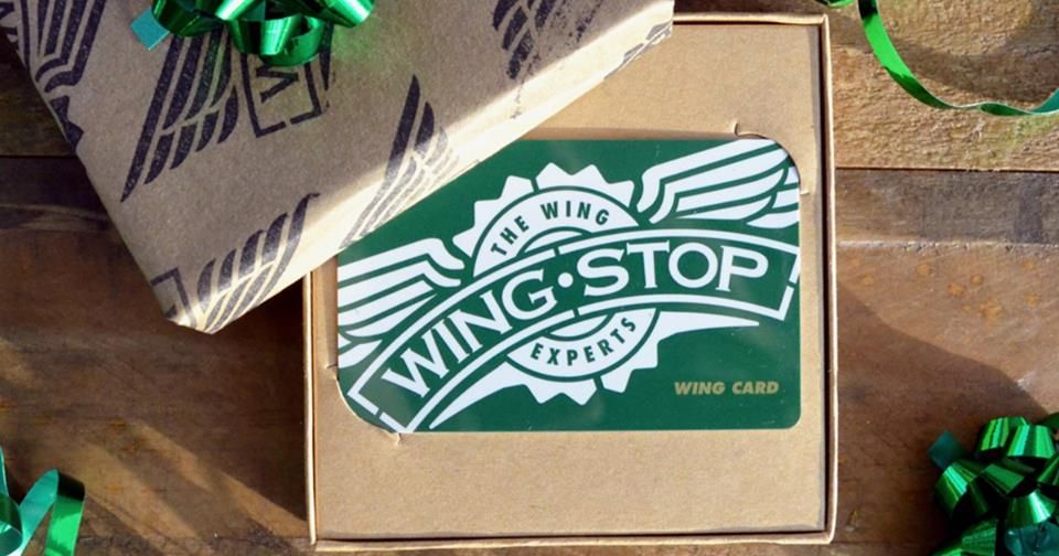 Wingstop - Hialeah Information