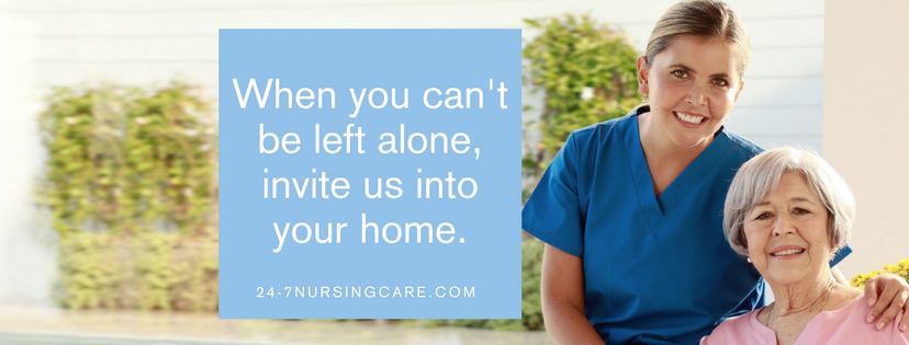 24/7 Nursing Care - Miami Cleanliness