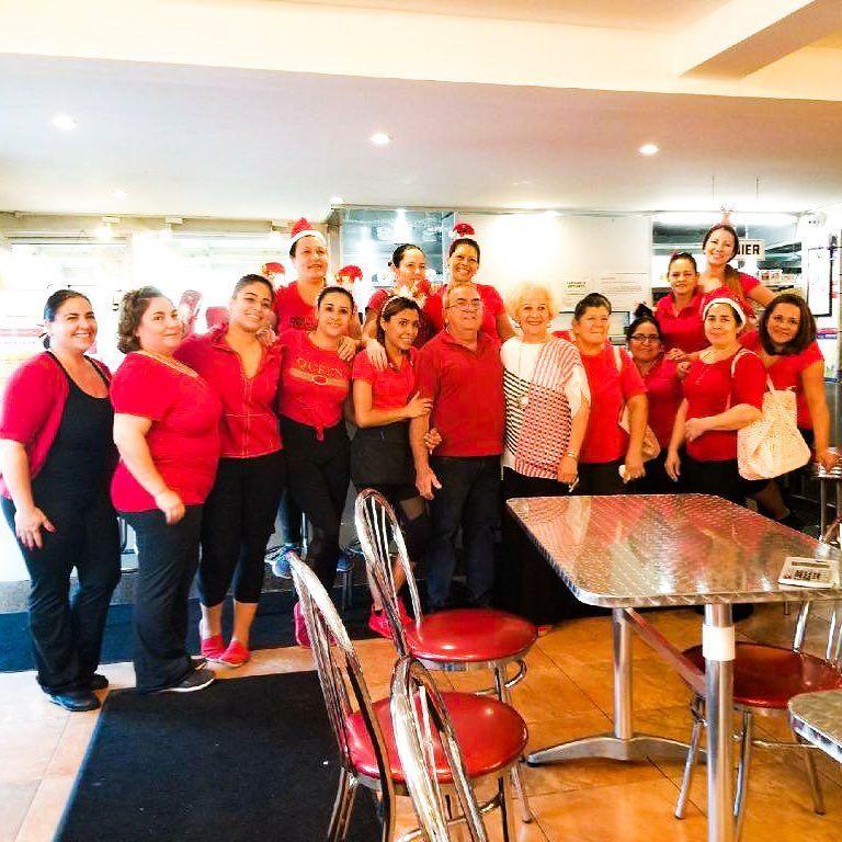 Enriqueta's Sandwich Shop - Miami Accommodate
