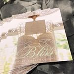 Bliss Stationery & Events - Miami Establishment