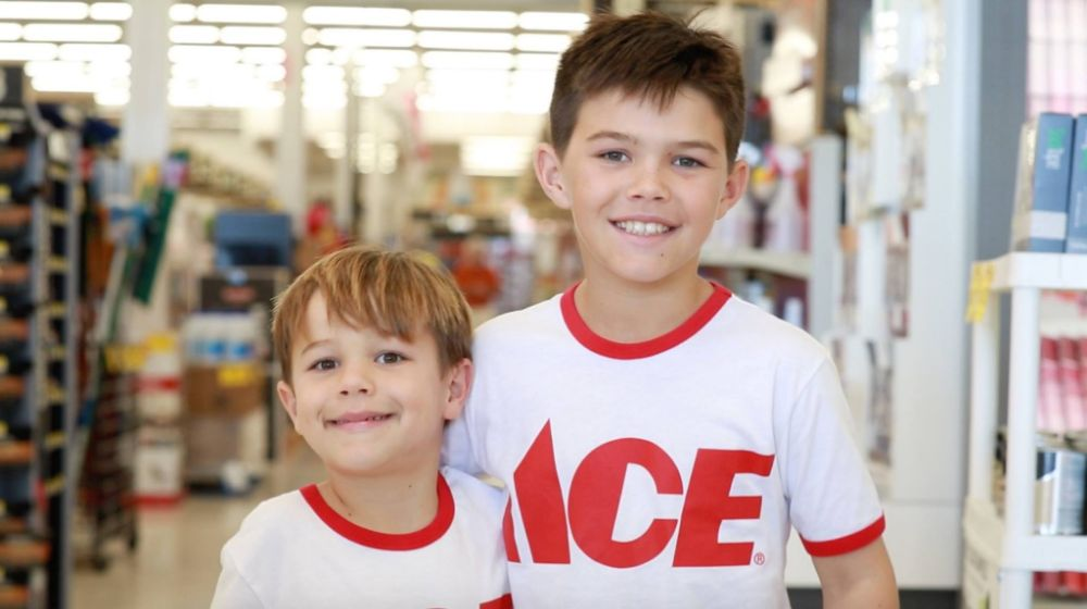 Strunk Ace Hardware Inc - Key West Informative