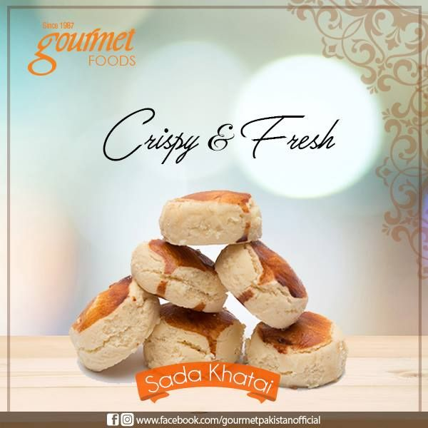 Gourmet Bakers & Sweets - Lahore Organization