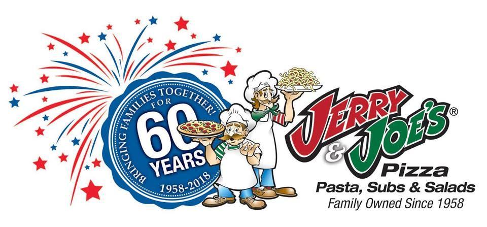 Jerry & Joe's Pizza - Hialeah Contemporary