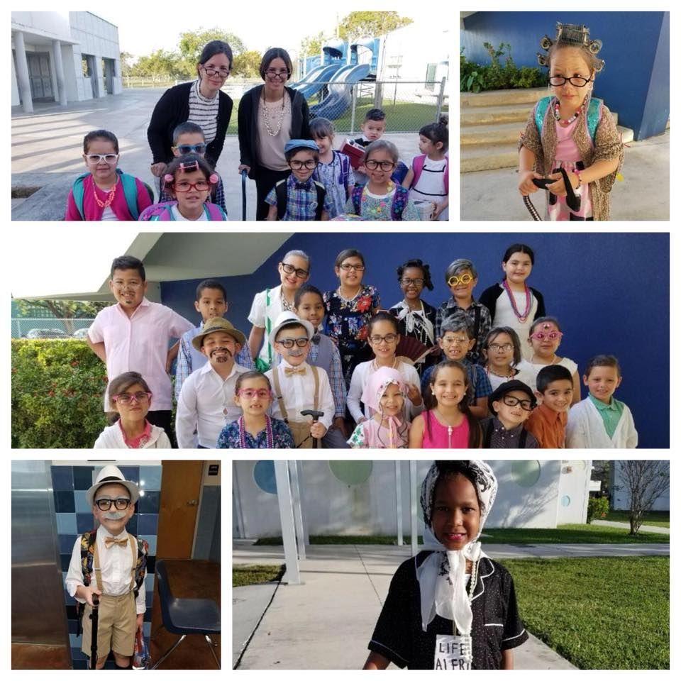 Marjory Stoneman Douglas Elementary School - Tamiami Wheelchairs