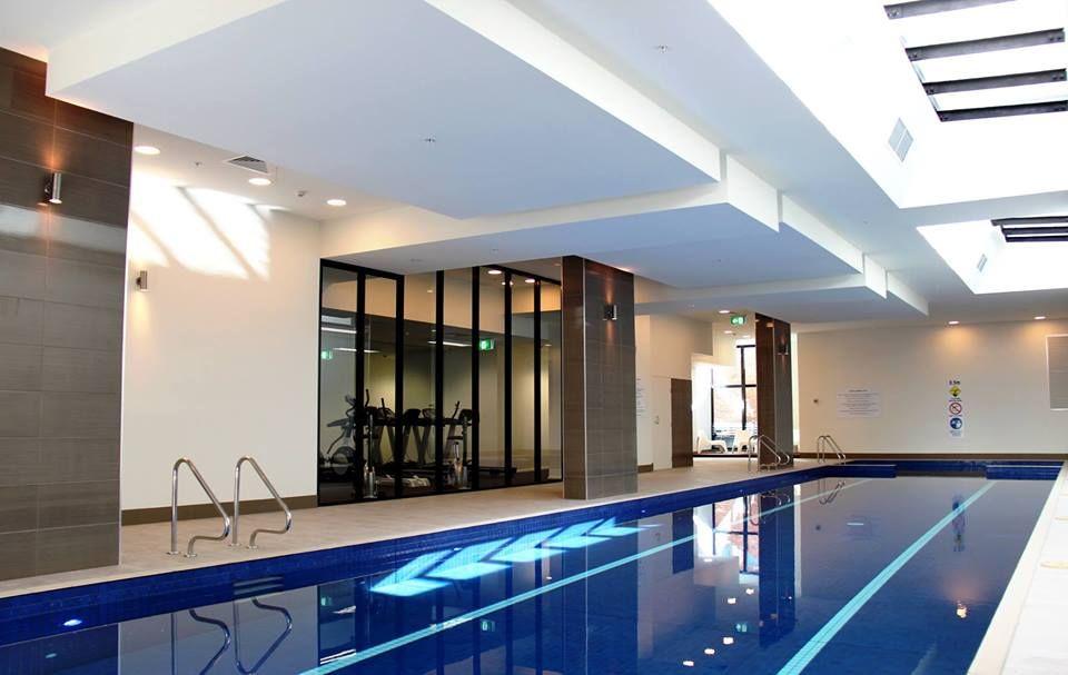 Pegasus Apart'Hotel - Melbourne Documentation