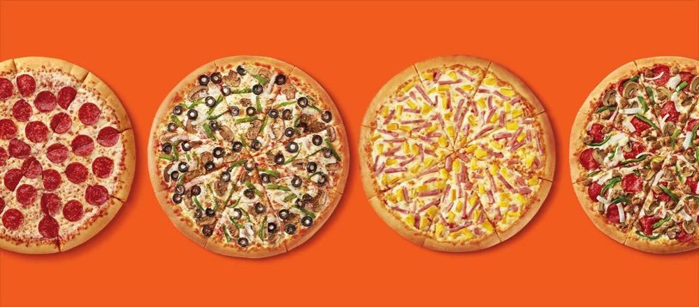 Little Caesars Pizza - Miami Affordability