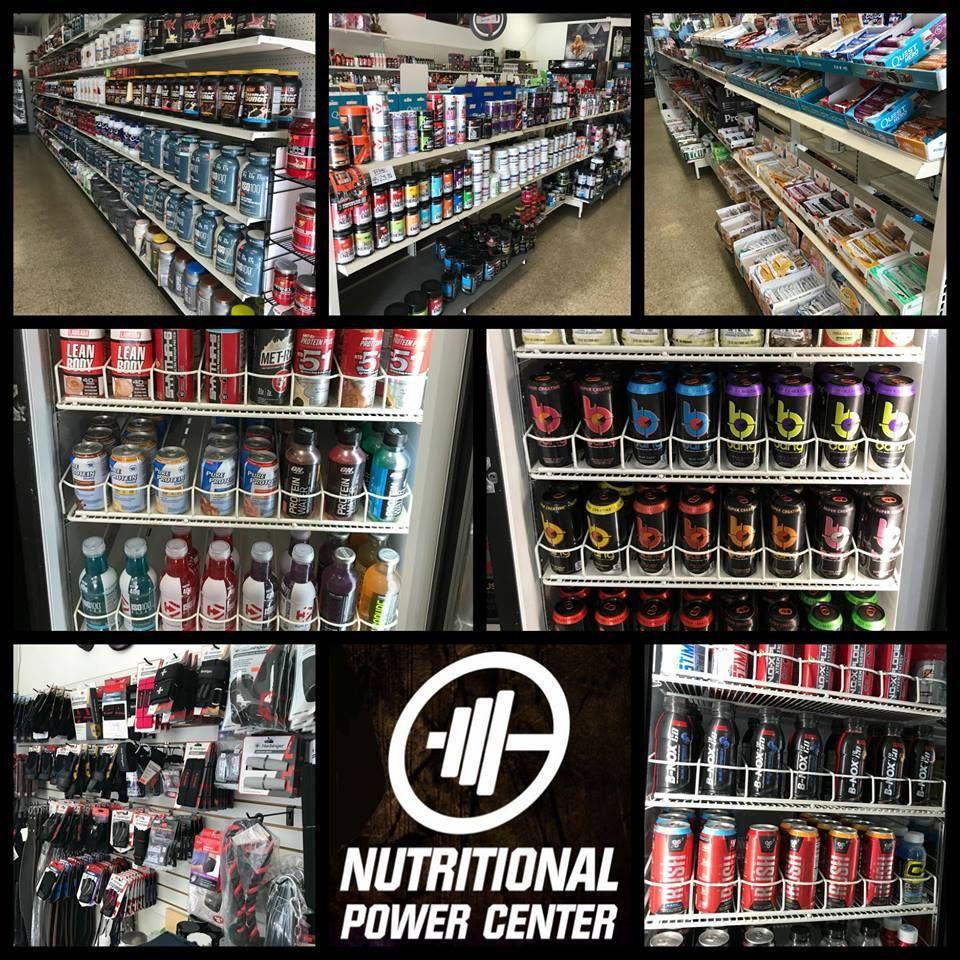 Nutritional Power Center (NPC) Pines & Doral Information