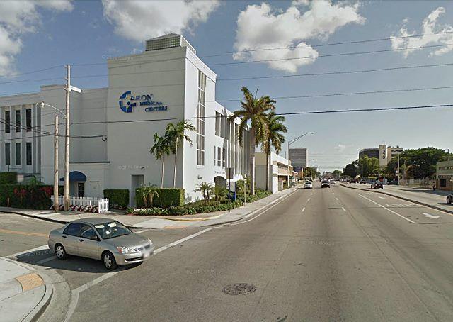 Leon Medical Center - Hialeah Accessibility
