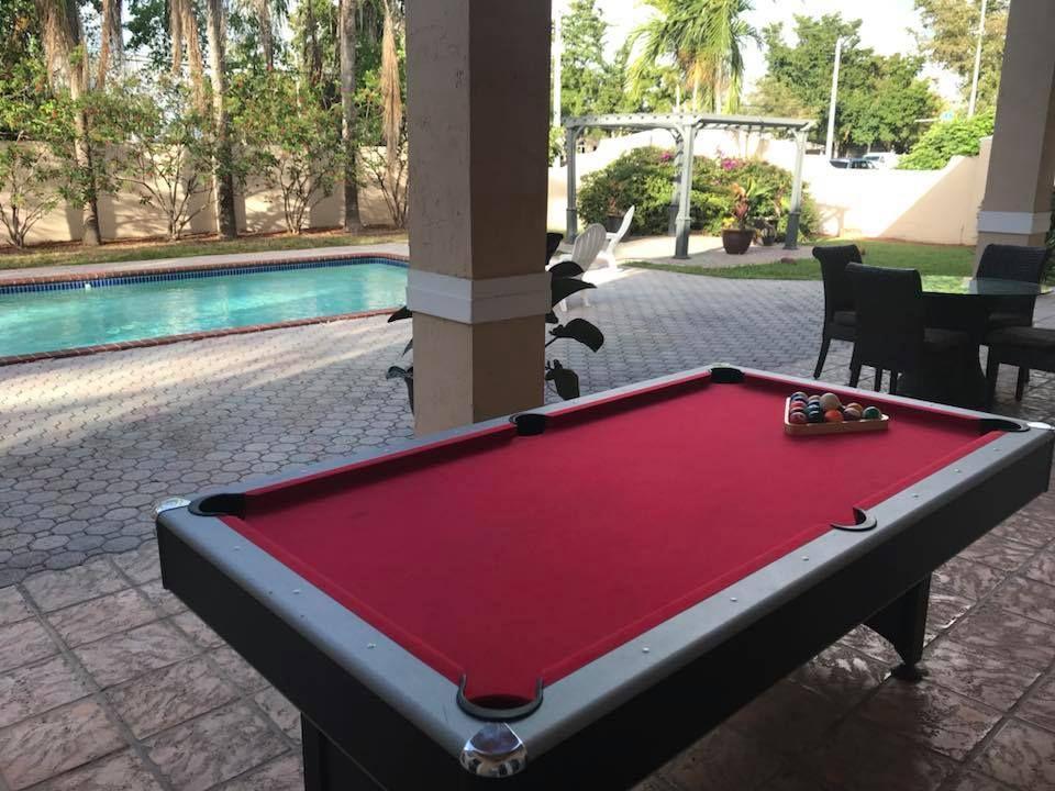 Villa Oasis - Tamiami Reasonably