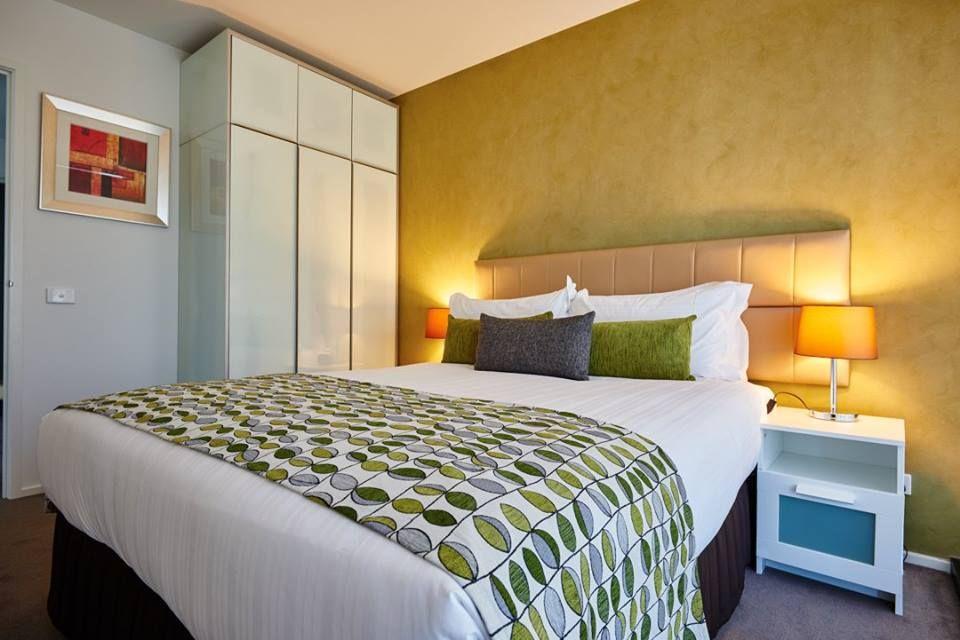 Pegasus Apart'Hotel - Melbourne Webpagedepot
