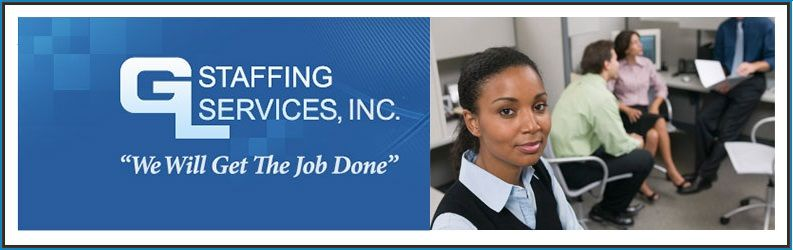 GL Staffing Services, Inc. - Hialeah Professionally