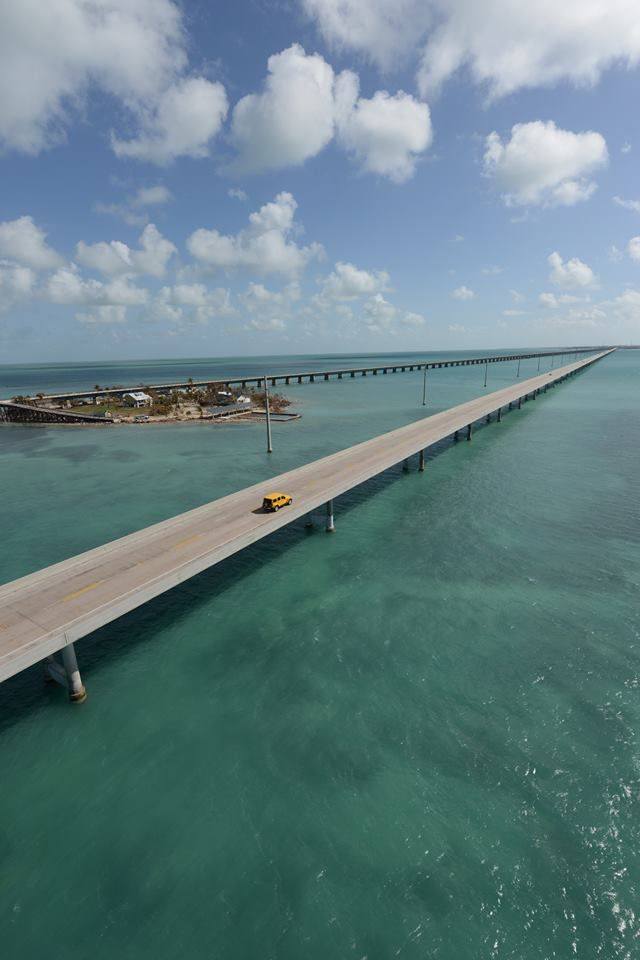Monroe County Parks & Beaches - Key West Appointments