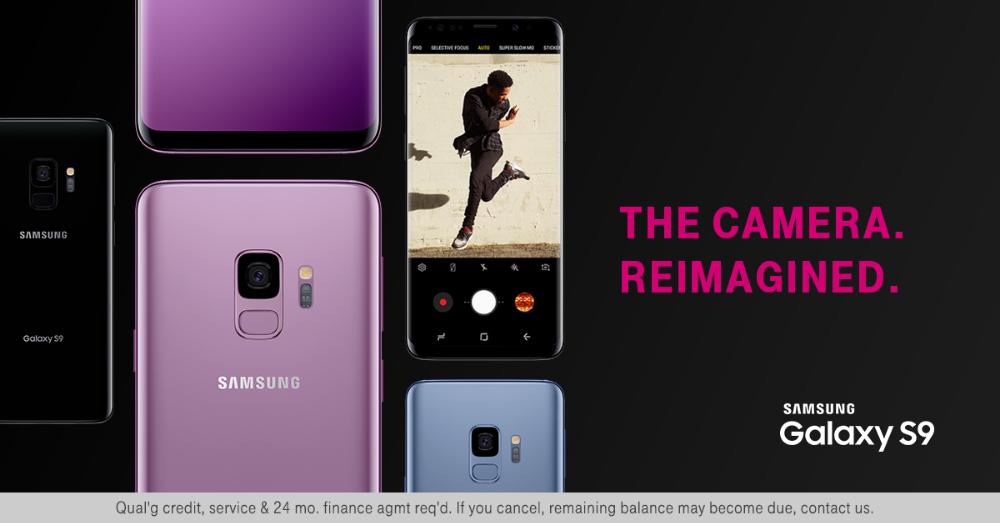 T-Mobile - Miami Informative