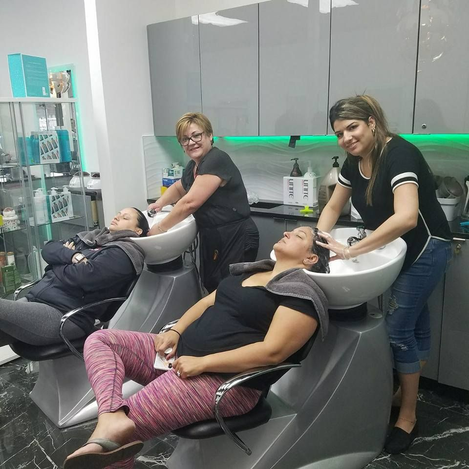 Innovaciones salón & beauty shop - Hialeah Wheelchairs