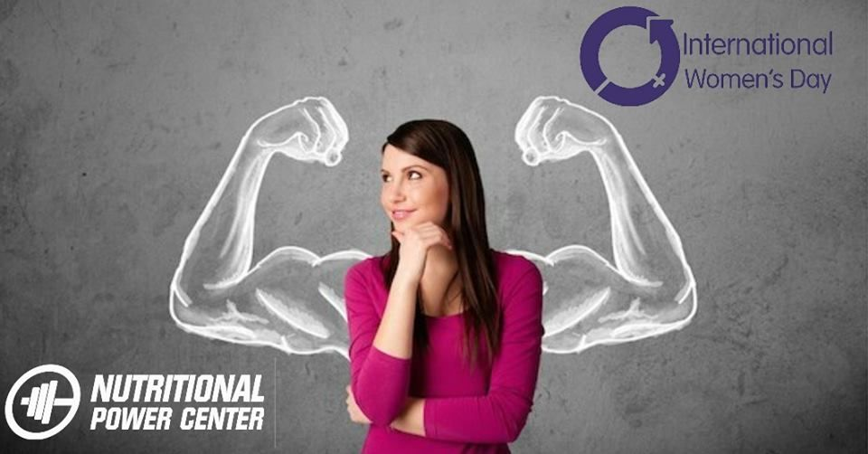 Nutritional Power Center - Tamiami Comfortably