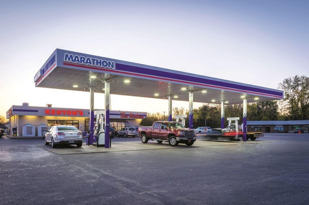 Marathon Gas - Tamiami Accommodate