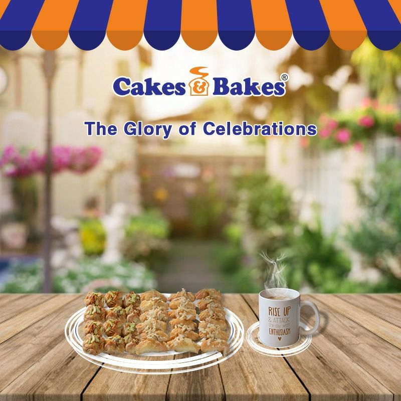 Cakes & Bakes - Lahore Informative