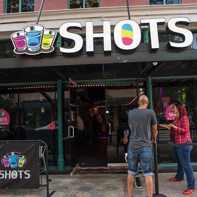 SHOTS Miami - Miami Performances