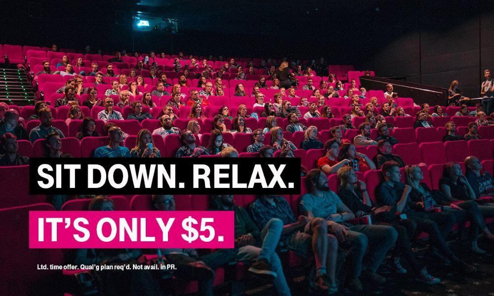 T-Mobile - Key West Informative