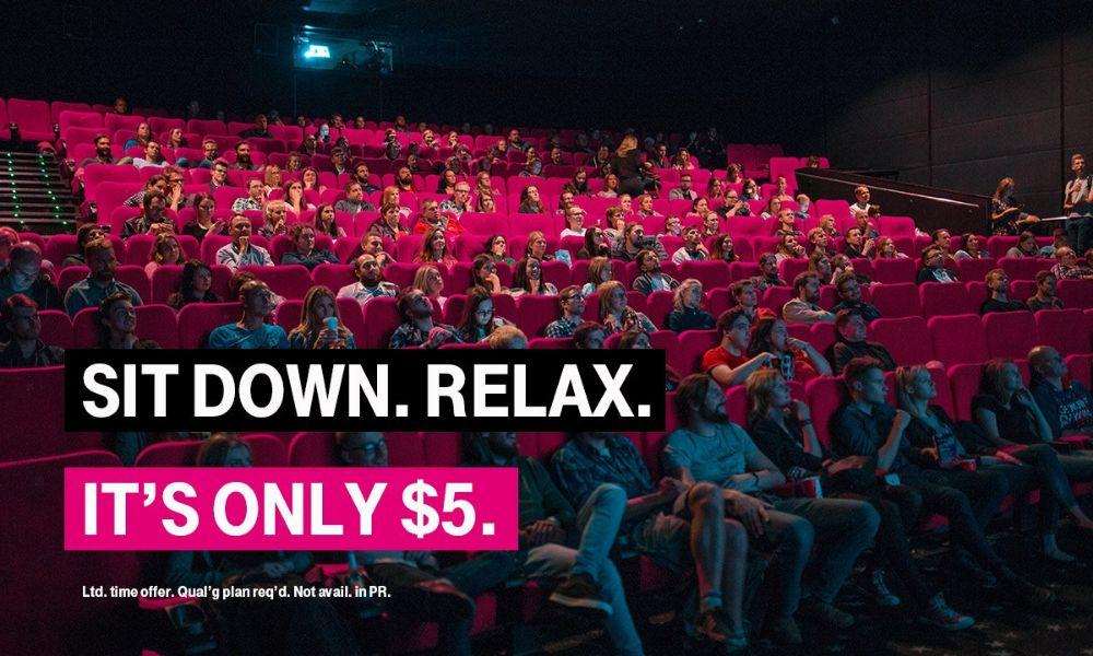 T-Mobile - Miami Contemporary