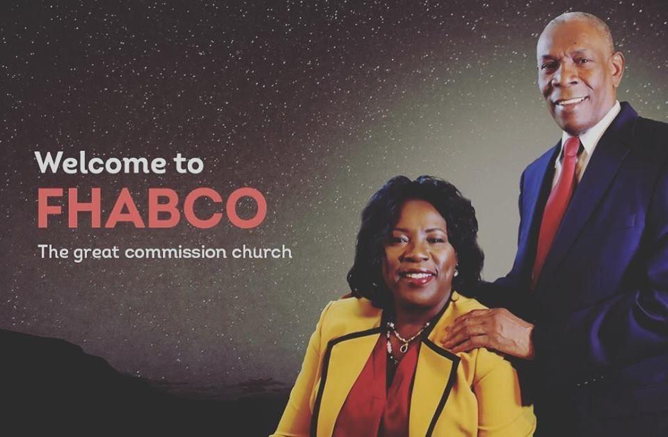 First Haitian Baptist Church - Orlando Webpagedepot