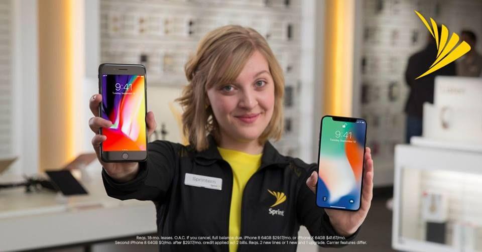 Sprint Store - Hialeah Informative