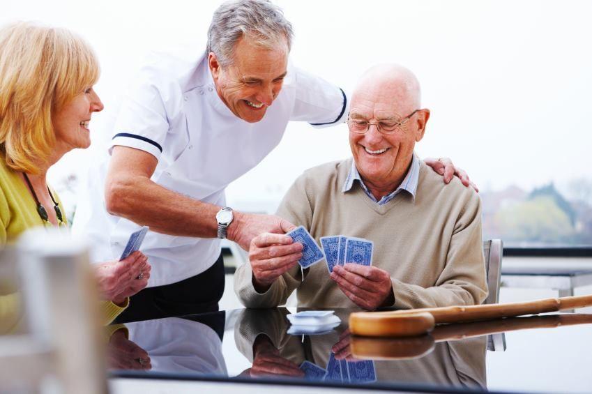 Angel Home Care Services - Miami Establishment