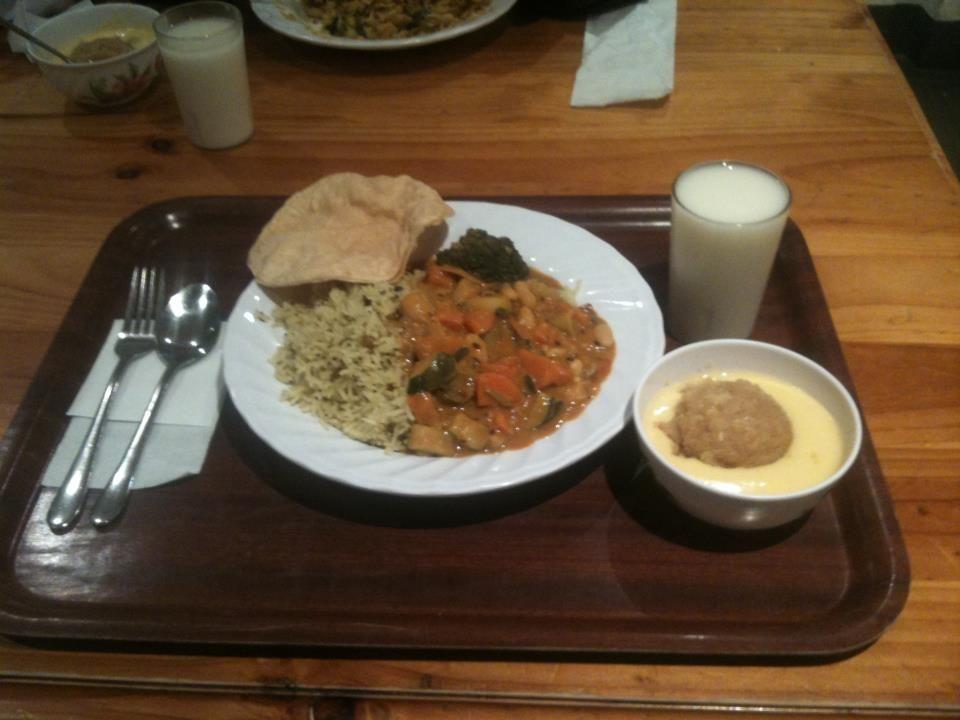 Crossways Vegetarian and Vegan Restaurant - Melbourne Entertainment