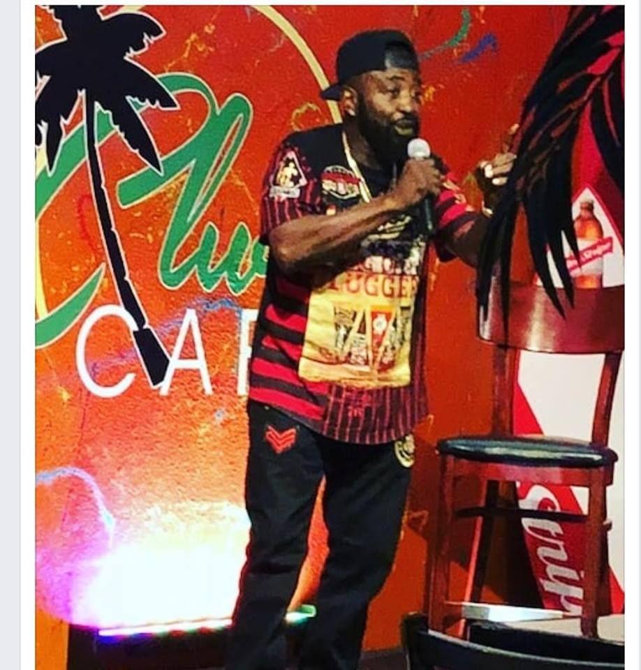 Clive's Cafe - Miami Establishment