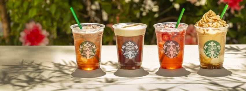 Starbucks Regulations