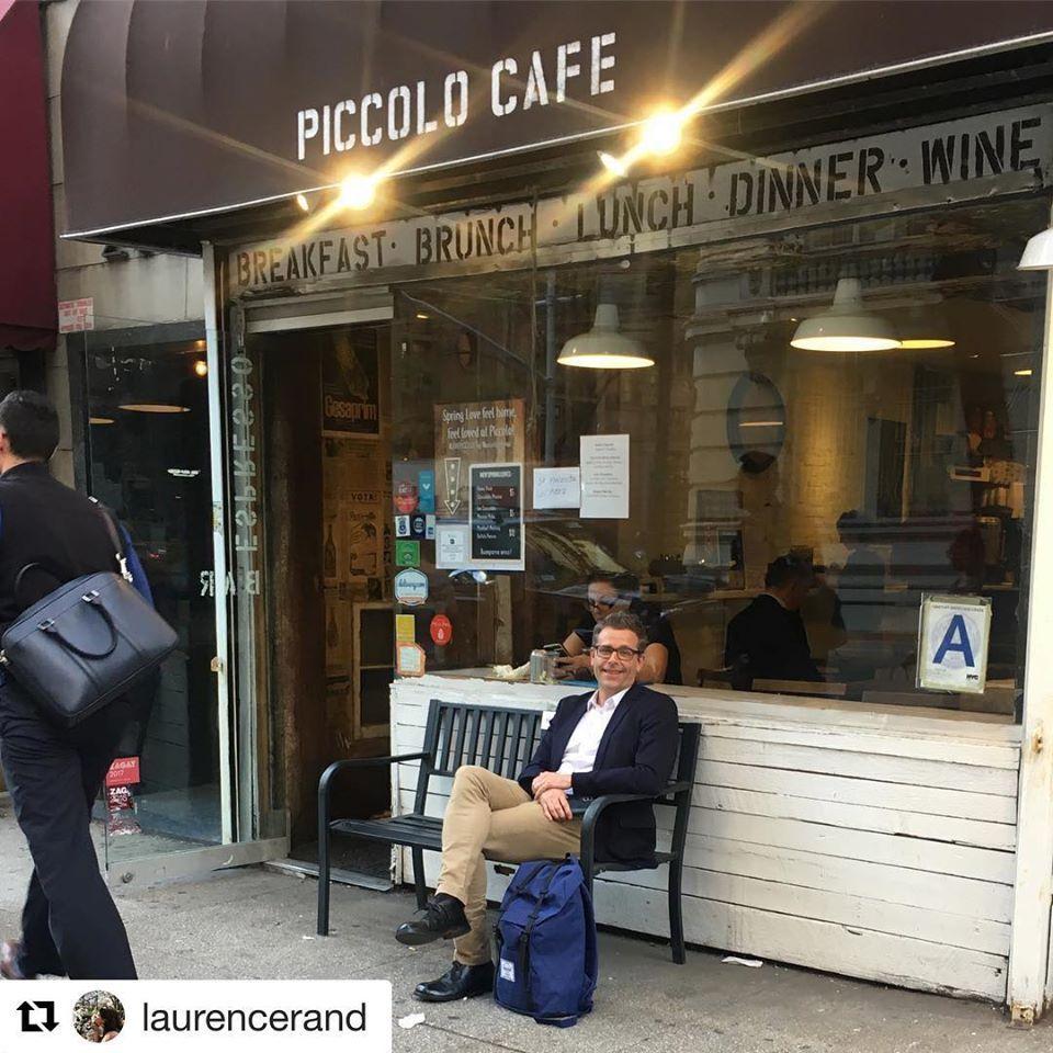 Piccolo Cafe - New York Affordability