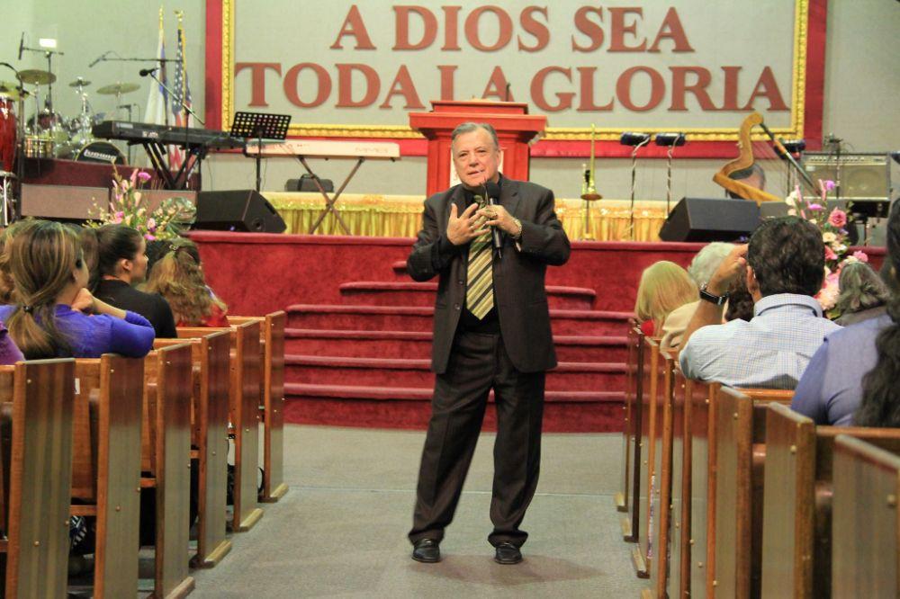 Iglesia Cristo Rompe Las Cadenas - Hialeah Informative