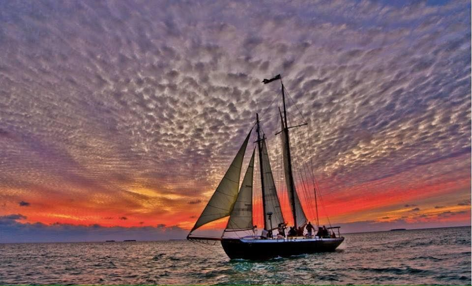 Schooner Hindu Charters - Key West Establishment