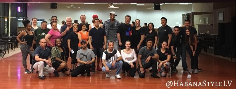 Habana Style Dance Company - Tamiami Establishment