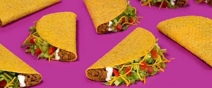 Taco Bell - Miami Informative