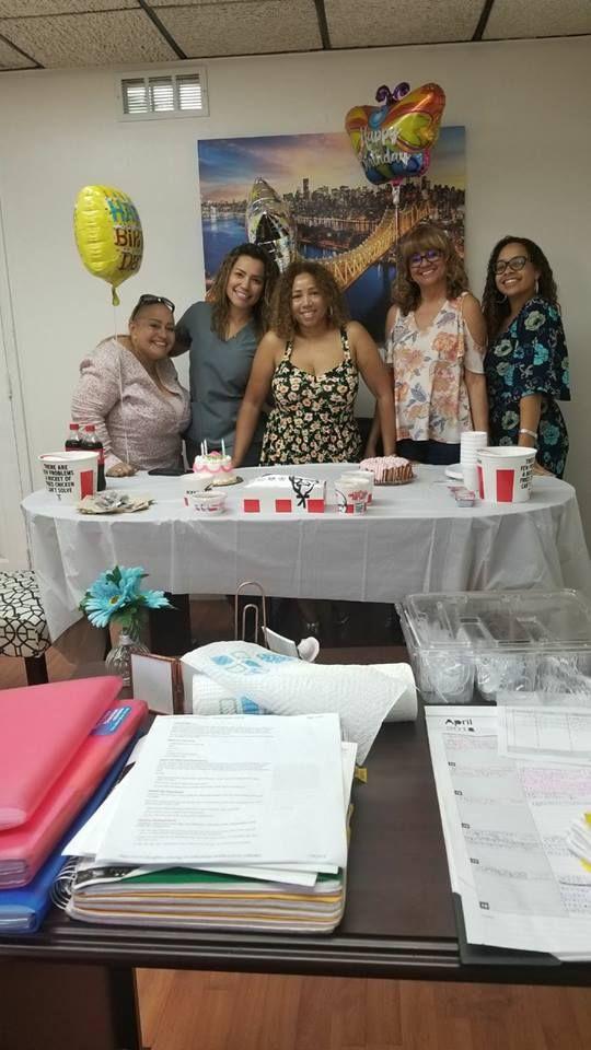 At Talitha Cumi Homecare, Inc. - Hialeah Timeliness