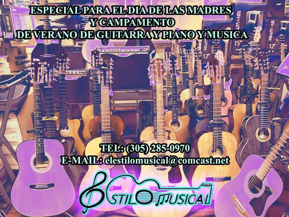 El Estilo Musical Informative