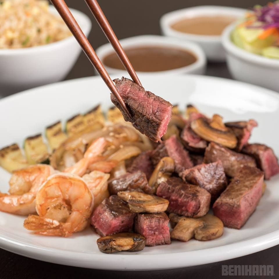 Benihana - Key West Webpagedepot