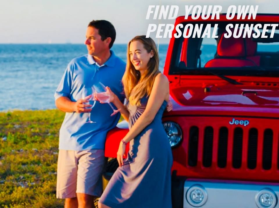 Key West Adventures - Jeep Rentals and More Convenience
