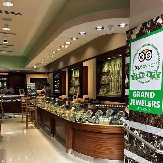 Grand Jewelers - Charlotte Amalie Webpagedepot
