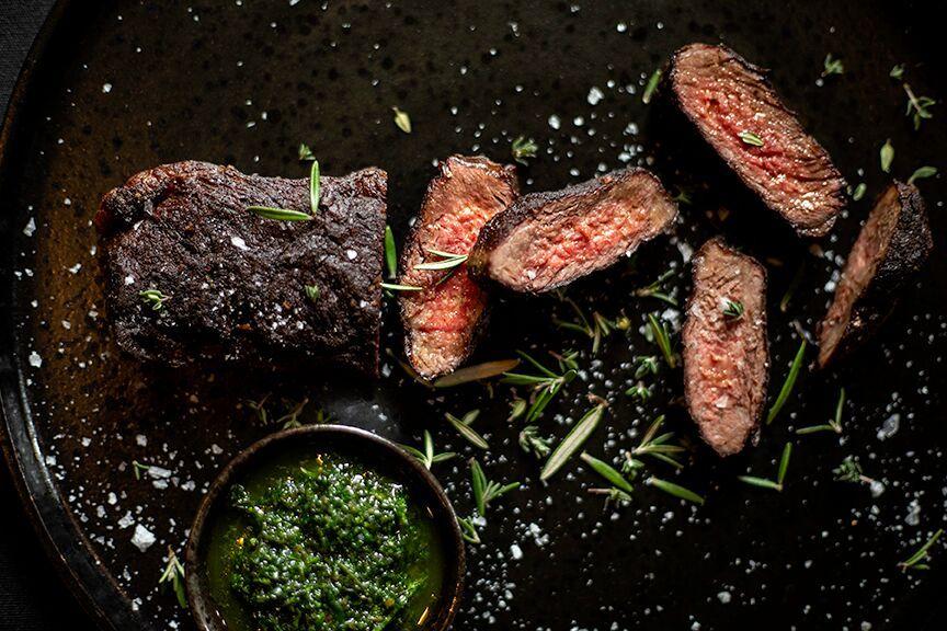 Rare Steakhouse Uptown - Melbourne Establishment