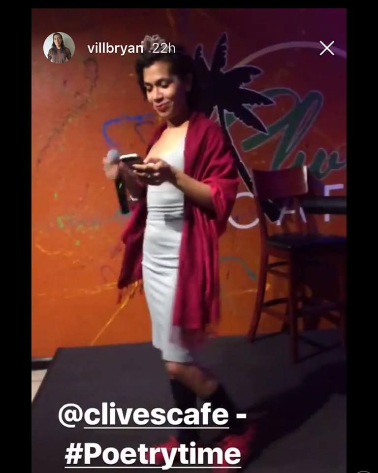Clive's Cafe - Miami Combination