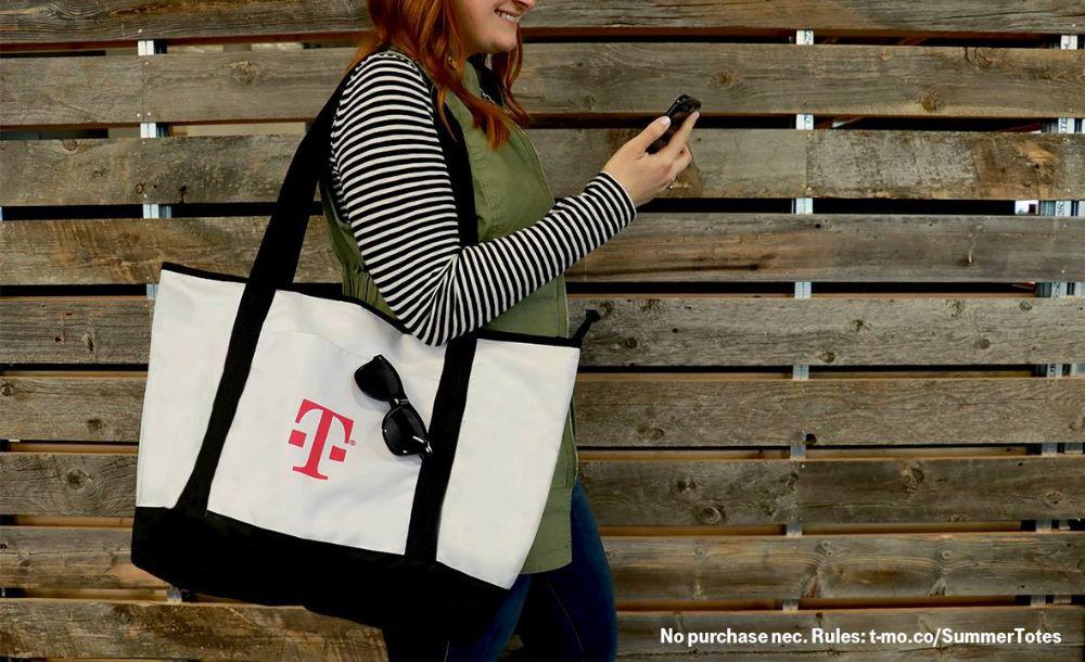 T-Mobile - Miami Organization