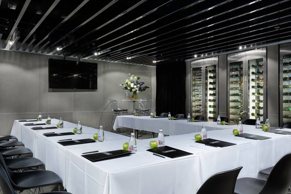 Locanda Restaurant & Bar - Melbourne Maintenance
