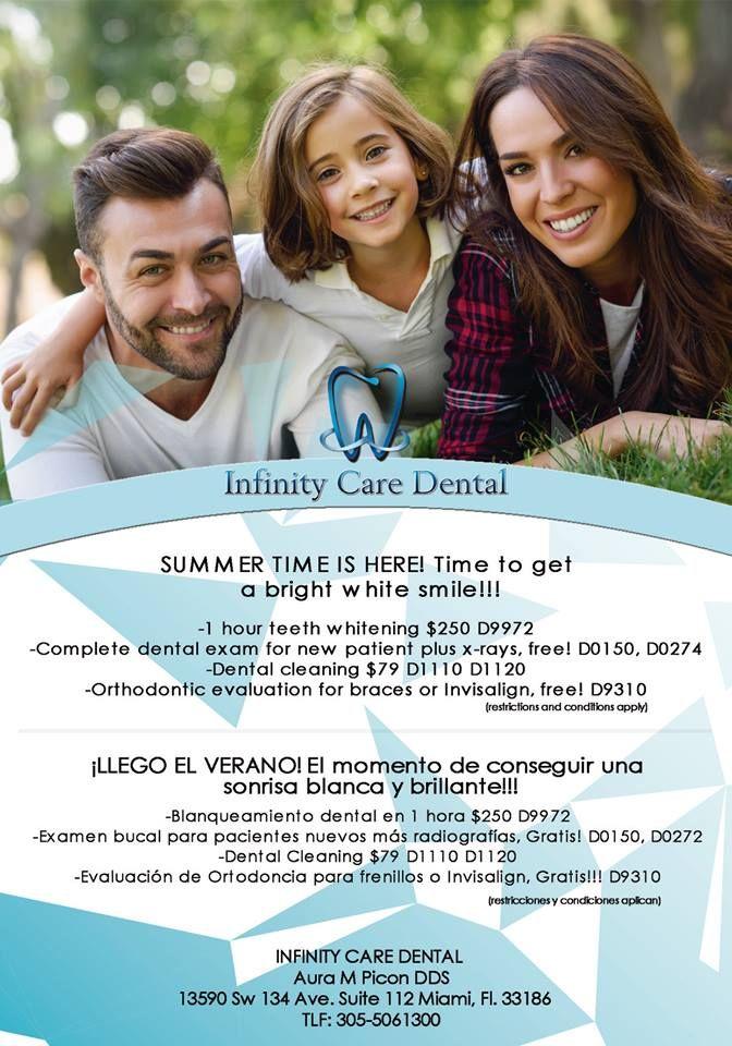 Infinity Care Dental - Miami Shared(305)